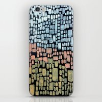 :: No Wonder You Can't S… iPhone & iPod Skin