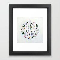 La Bealtáine Framed Art Print