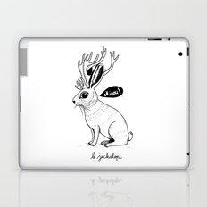 Le Jackalope Laptop & iPad Skin
