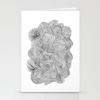 New Dawn Fades Stationery Cards