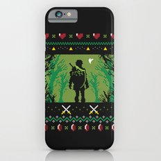 Zelda Ugly Sweater! iPhone 6 Slim Case