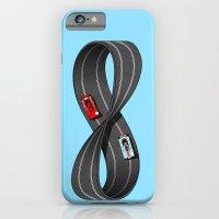 Infinite Slots iPhone 6 Slim Case