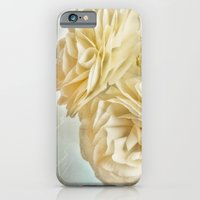 Tutu's and Petticoats iPhone 6 Slim Case