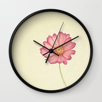 Stay The Same Wall Clock