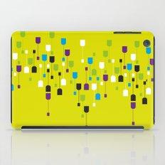 Tea World iPad Case