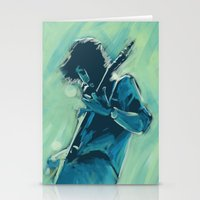 Mr David Grohl Stationery Cards