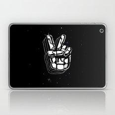 Peacebot Laptop & iPad Skin