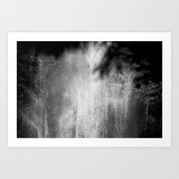 Let It Drip Art Print