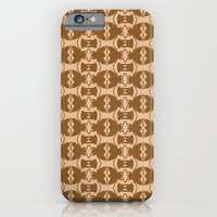 iPhone & iPod Case featuring Vanity by GetNaked