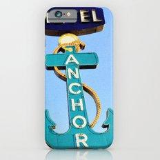 Anchor Motel iPhone 6 Slim Case