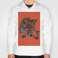 FOX&PIPE Hoody