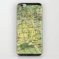Oz Land iPhone & iPod Skin