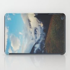 Valley In The Spring iPad Case