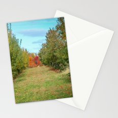 Branstool Orchards Stationery Cards