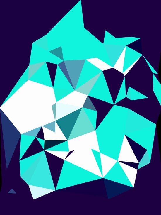 3265crystyllyn Art Print