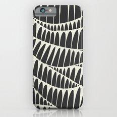 Sahara Desert in pastel colours 4 Slim Case iPhone 6s