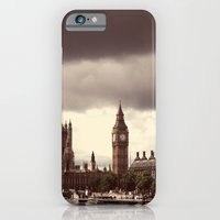 iPhone & iPod Case featuring Sherlock Lives by Amy Bruce Imagery
