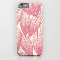 iPhone & iPod Case featuring gentle mood by Marianna Tankelevich