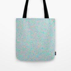 Opalescent Tote Bag