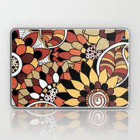 Isobelle. Laptop & iPad Skin