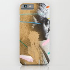 Composition 528 iPhone 6 Slim Case