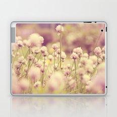flowers - spring Laptop & iPad Skin
