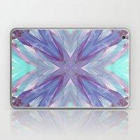 Watercolor Abstract Laptop & iPad Skin