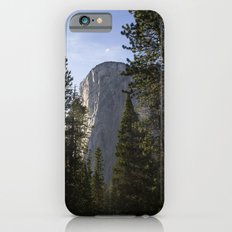 El Capitan in Yosemite National Park iPhone 6 Slim Case