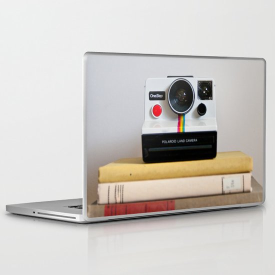 Instant Fun Laptop & iPad Skin