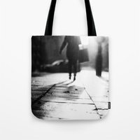 Light Shopping Tote Bag