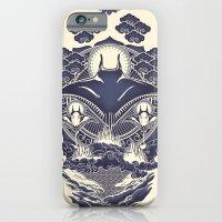 Mantra Ray iPhone 6 Slim Case