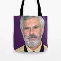 Brian Tote Bag