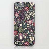 Little Birds iPhone 6 Slim Case
