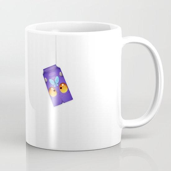 Darjeeling Mug