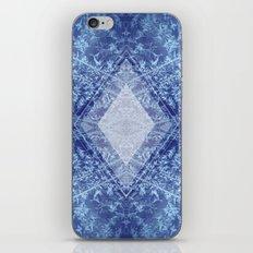 Crystal Kaleidoscope iPhone & iPod Skin