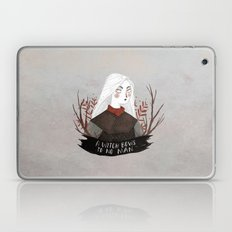 Manon Blackbeak Laptop & iPad Skin