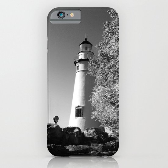 Lighthouse... iPhone & iPod Case