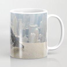 New York Pigeons Mug