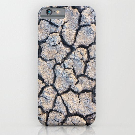 Cracked iPhone & iPod Case