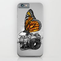 iPhone & iPod Case featuring Nature Photography by Alex Solis