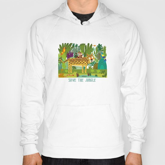 Jungle Hoody