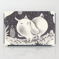 elias iPad Case