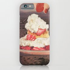 Des(s)ert iPhone 6 Slim Case
