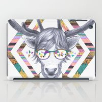DREAMTAPES, created by Elena Mir and Kris Tate iPad Case