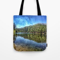 Big Bear. Tote Bag