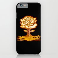 Atomic Bloom iPhone 6 Slim Case
