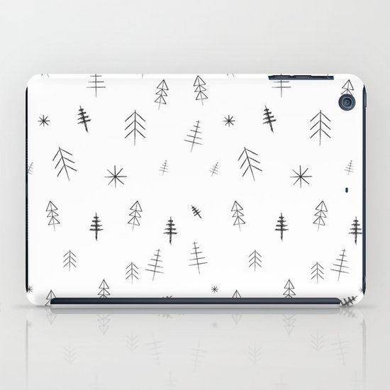 O Christmas tree[s] iPad Case