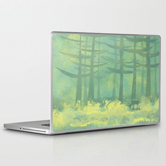 The Clearing Laptop & iPad Skin