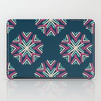 Tribal Paint iPad Case
