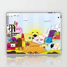 SF Sweet Jar Laptop & iPad Skin